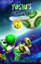 Yoshi's Galactic Journeys by YoshiReadsStories