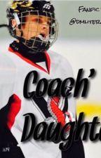 Coach's Daughter (dance moms fanfic) by literaturedm