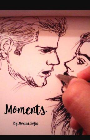 Moments by MonicSofia