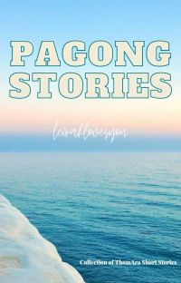 Pagong Stories cover