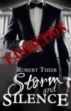 Storm and Silence (FANFIC) cover