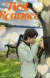 FIRST ROMANCE cover