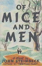 Of Mice and Men: Lennie x George by WillItTesticle