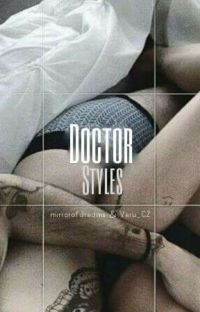 Doctor Styles cover