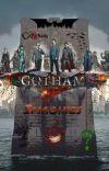🌃{Gotham Imagines}🌃 cover