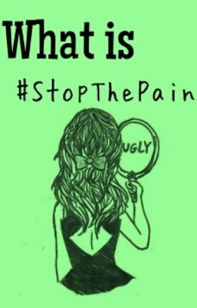 What is #StopThePain by St0pThePain