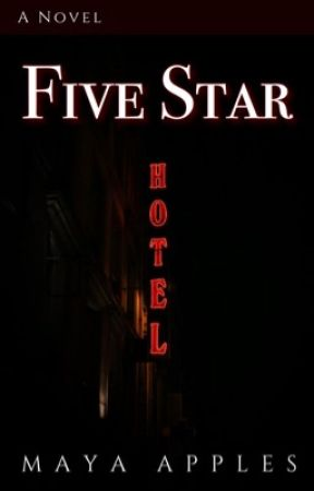 Five Star Hotel by MayaApples