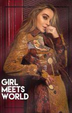 Girl Meets World | L. Dunbar  by pvnkqueen
