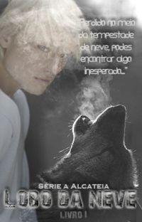 Lobo da Neve (em processo de edição) cover
