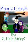 Zim's crush (ZaDr) cover