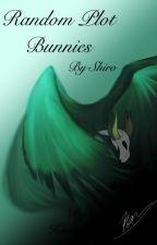 Plot bunnies and random stories by HannahThi