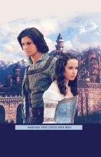 Love In Narnia (Prince Caspian and Susan) by l-e-g-o-l-a-s