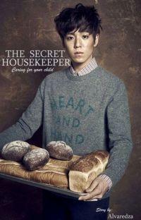 The Secret Housekeeper  cover