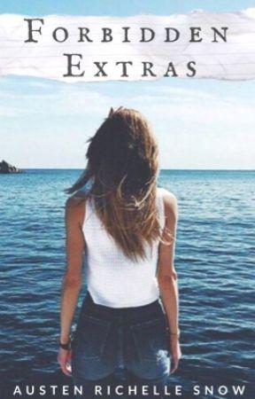 Forbidden Extras by AustenSnowWrites