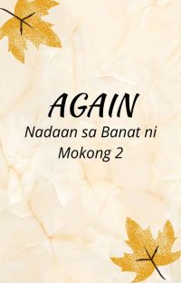 Again ( Nadaan sa Banat ni Mokong Book 2) cover
