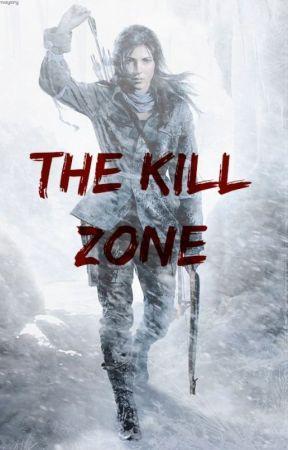 The Kill Zone (The Dead Zone Book 3) by lanie-r