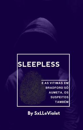 Sleepless [Z.M] by SxLLeViolet