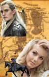 Opposites Attract (Legolas Fanfiction) cover