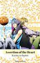 Kuroko no Basket: Assertion of the Heart by