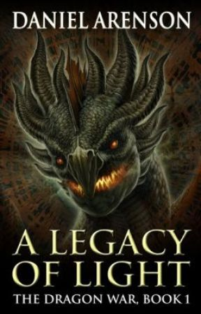 A LEGACY OF LIGHT by DArenson