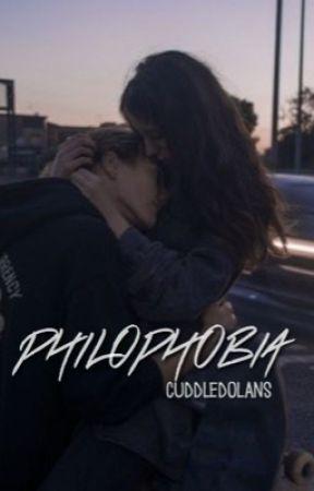 Philophobia   e.d + g.d by cuddledolans