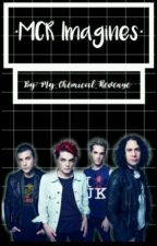 MCR Imagines by my_chemical_revenge