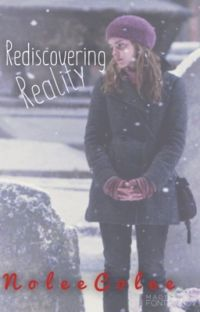 Rediscovering Reality cover