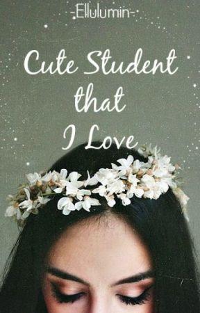 Cute Student that I Love by ellulumin