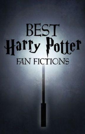 Best Harry Potter Fan Fictions by OutlawQueenRonmione