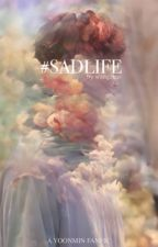#sadlife » yoonmin [texting] by wangzico