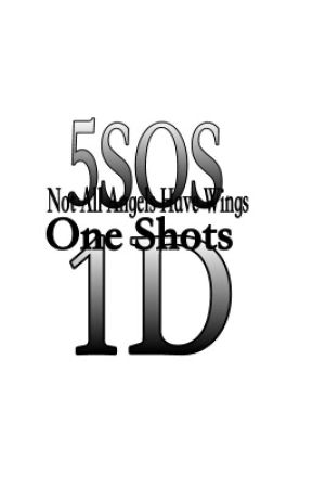 One Shots   Not All Angels Have Wings by MaximusWritings