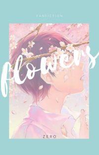 flowers (akashi seijuro) cover