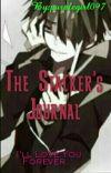 The Stalker's Journal cover