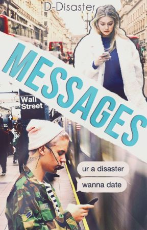 Messages© J.B  by D-Disaster