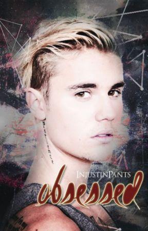 obsessed [j.b] by Injustinpants