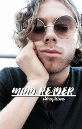 Mind Reader ☆ Lashton by tearjhs