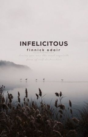 Infelicitous | f. odair by sleepdeprived