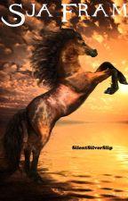 Sja Fram [Inheritance Cycle | Eragon Fanfiction] by SilentSilverSlip