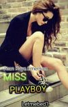 Miss Playboy  cover