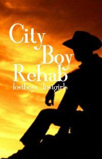 City Boy Rehab {ManxMan} [Complete] cover
