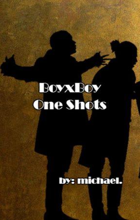 BoyxBoy One Shots ✔ by lashtonhearts