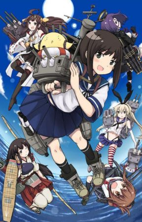Kantai Collection - The 6th Naval Division ( Made in Philippines ) by Raijin21