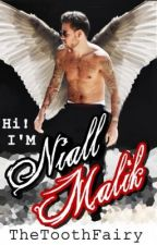 Hi! I'm Niall Malik (Niam/Larry) by TheToothFairy94