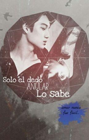 SOLO EL DEDO ANULAR LO SABE I (KaiSoo) by Mahilibaozi