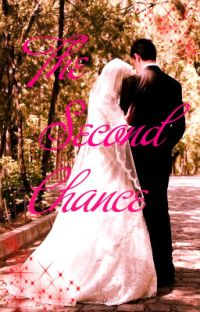 A Second Chance. cover