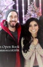 An Open Book by PentatonixAKSMK