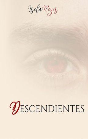 Descendientes (Libro #2 Saga La Donante) YA A LA VENTA by Iselayuki