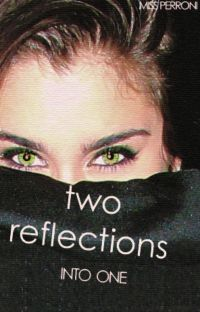 Two Reflections (Alren) cover