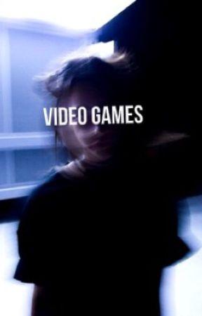 Video Games ♡ Gallagher by milk-0vich