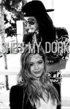 she's my dork ➳ emison au (COMPLETED) by readingliarss
